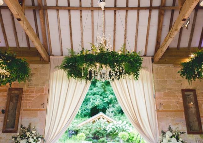Barn Wedding Wiltshire Ashley Wood Farm