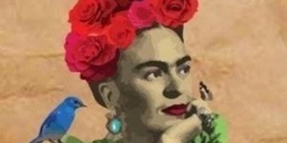 Frida la Boutique