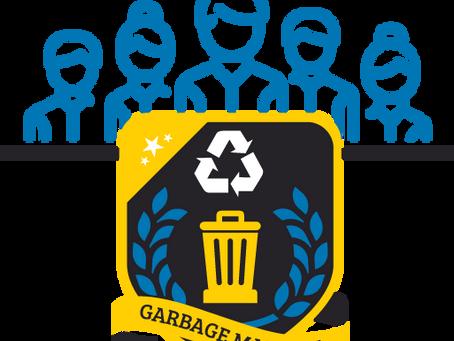 National Garbage Man Day!