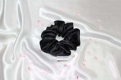 Obsidian Scrunchie