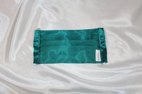 Emerald Face Mask