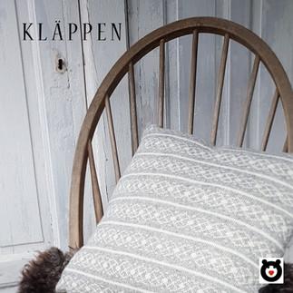 KLÄPPEN, GRÅ