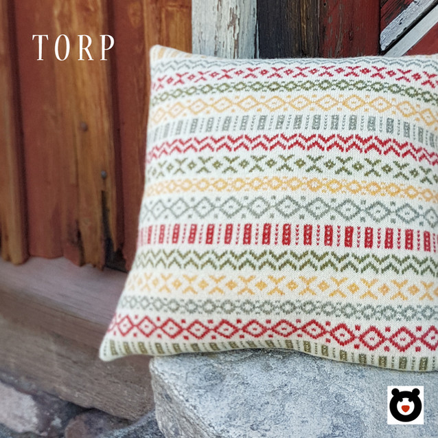 TORP, VIT