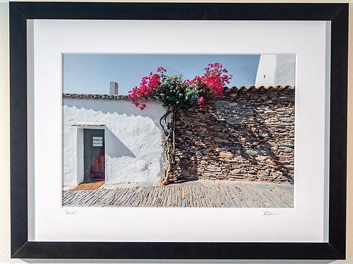 Gallery Print - Vende'