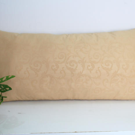 sarung bantal cinta microtex gold