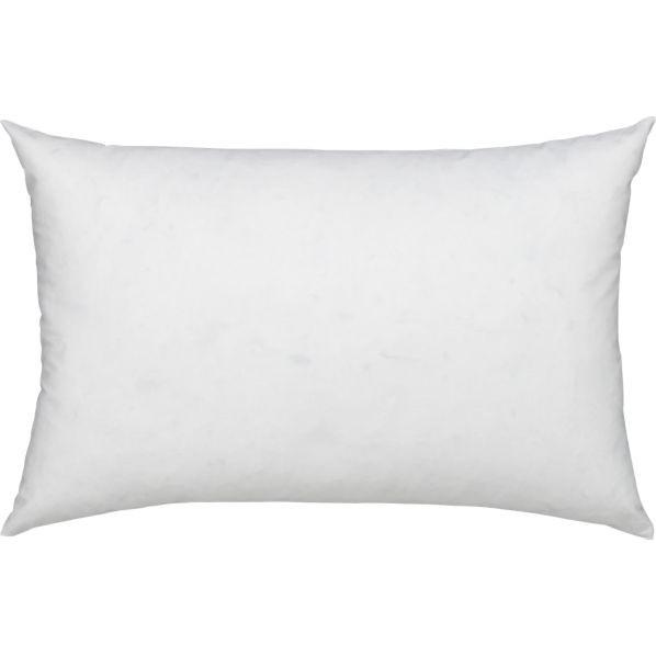 Bantal dacron size 50x75