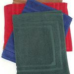 keset handuk warna