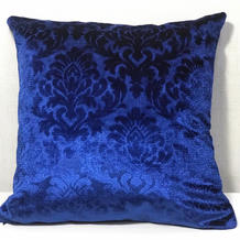 cushion sheila biru