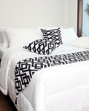 Plain Hotel Linen