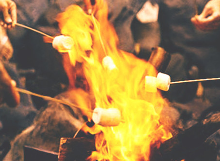S'More Fun by the Campfire