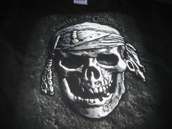 Pirates of the Caribbean Walt Disney Apparel
