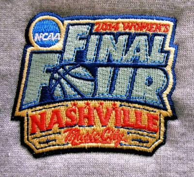 NCAA Final Four Gear