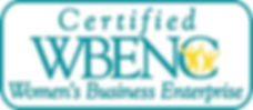 WBENC Women owned business enterprise
