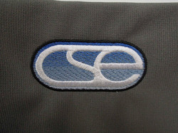 CSE Detailed Embroidery
