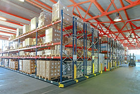 warehouse distribution promotional product fulfillment programs