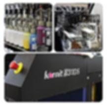 Direct to Garment DTG Digital Printing