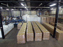 API Warehouse Facility