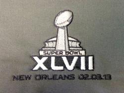 UA Executive Super Bowl Apparel
