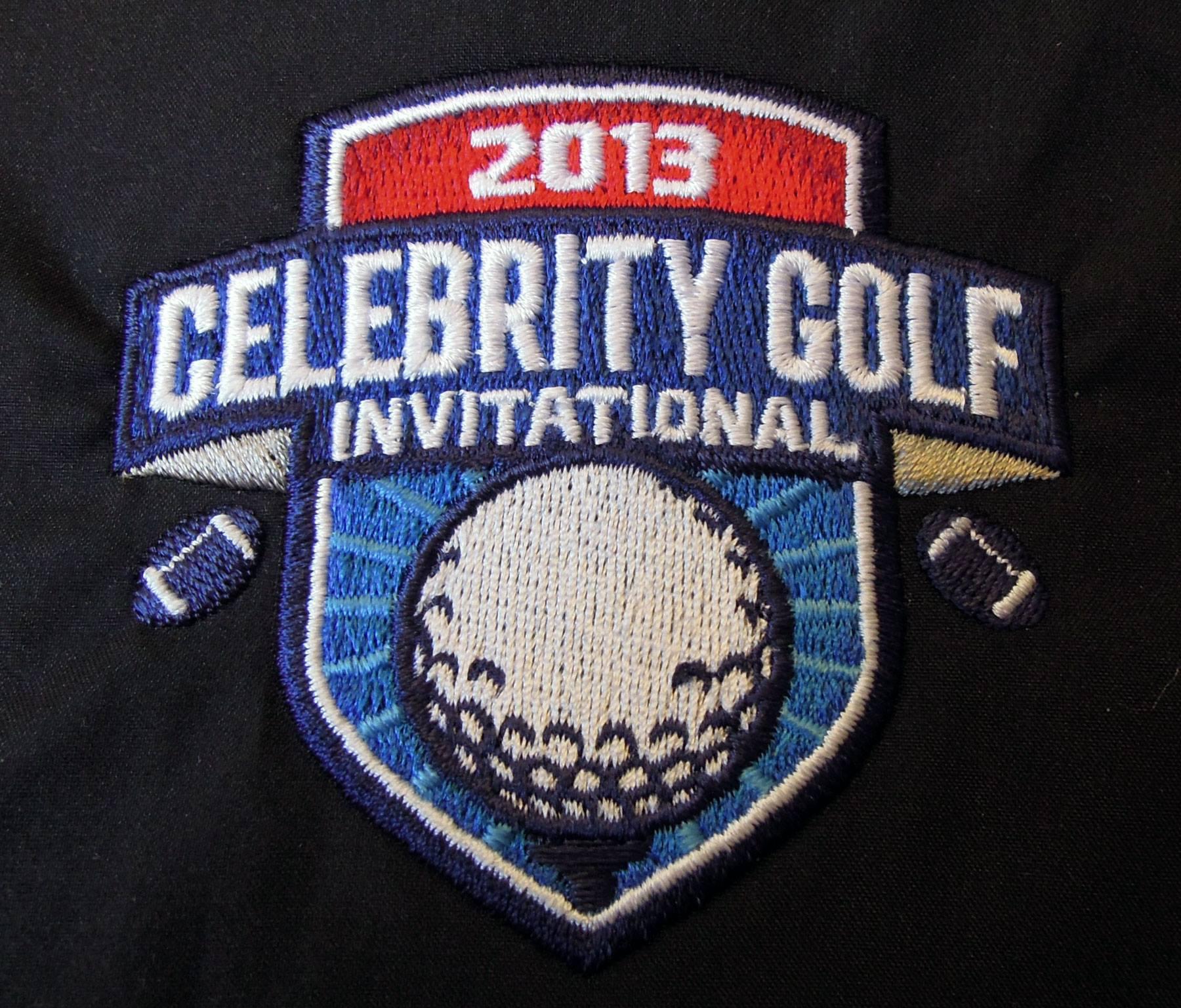Celebrity Golf Invitational Gear