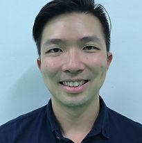 Huang Zhongwei