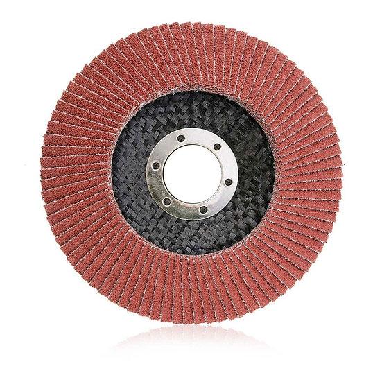919 100% Ceramic Flap discs P100