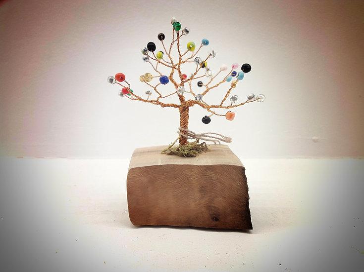 Mix colour tree ! WT#3