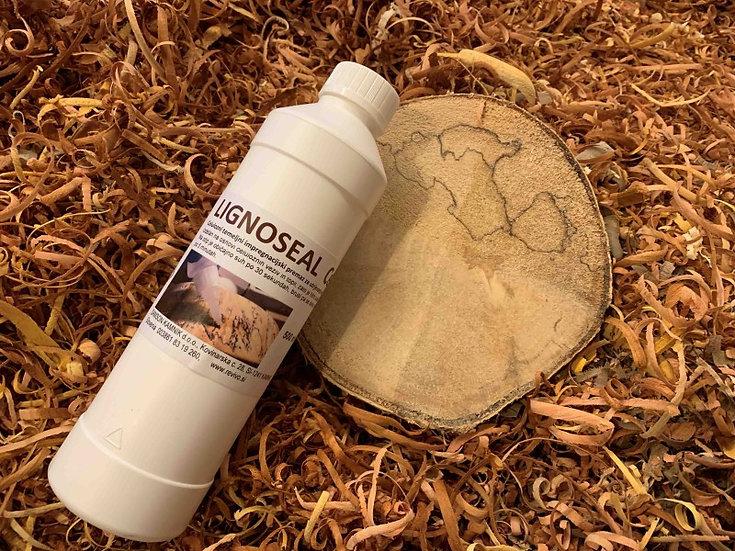 LignoSeal CELLU sanding sealer 250 ml