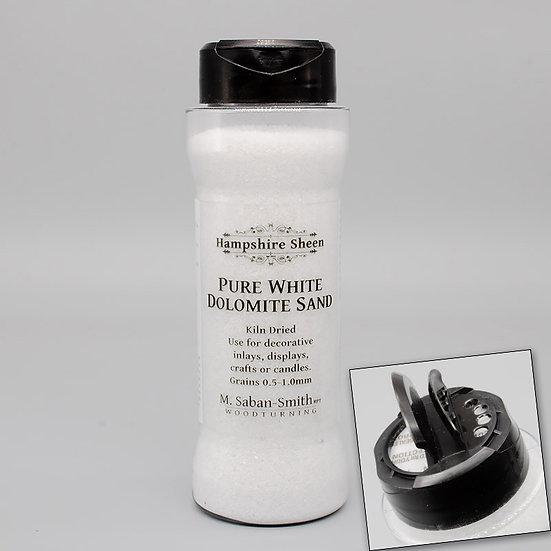 Pure White Dolomite Sand (250g)