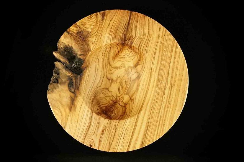 Olive wood Platter