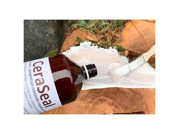 CERASEAL wax emulsion 1 litre