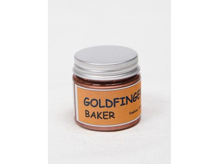GOLDFINGER Copper 50 ml