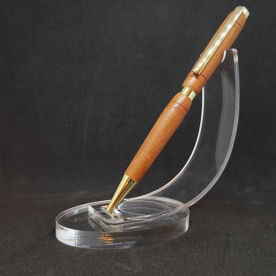Eucalyptus wooden pen