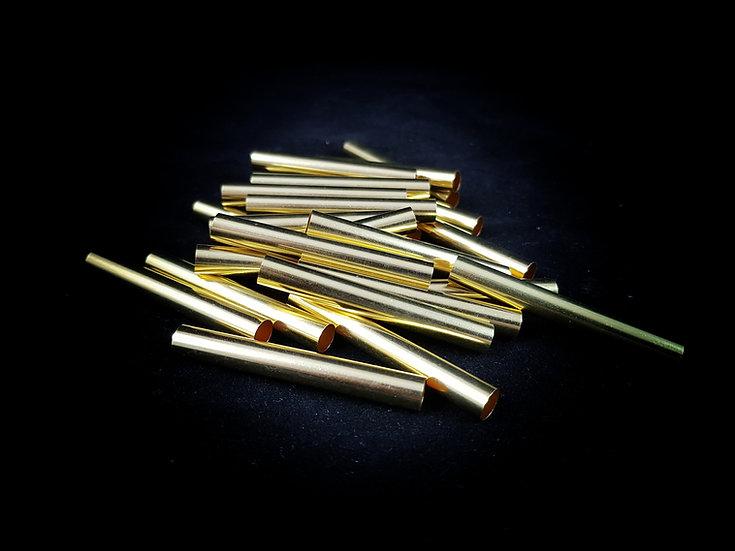 7mm pen tubes spears