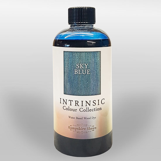 Sky Blue Intrinsic Colour 250ml
