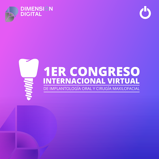 ¡1er Congreso internacional virtual!