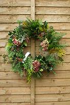Medium handmade 14 inch wreath 2018 1600