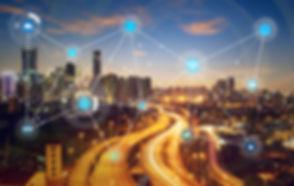 smart city and wireless communication ne