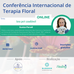 1ª Conferência Internacional de Terapia Floral Online