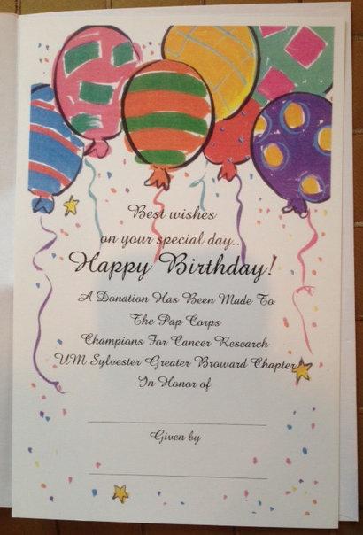Birthday Card #102