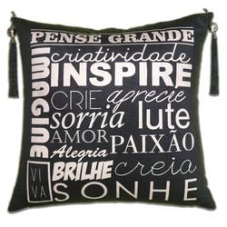 38472 | INSPIRE FUNDO PRETO