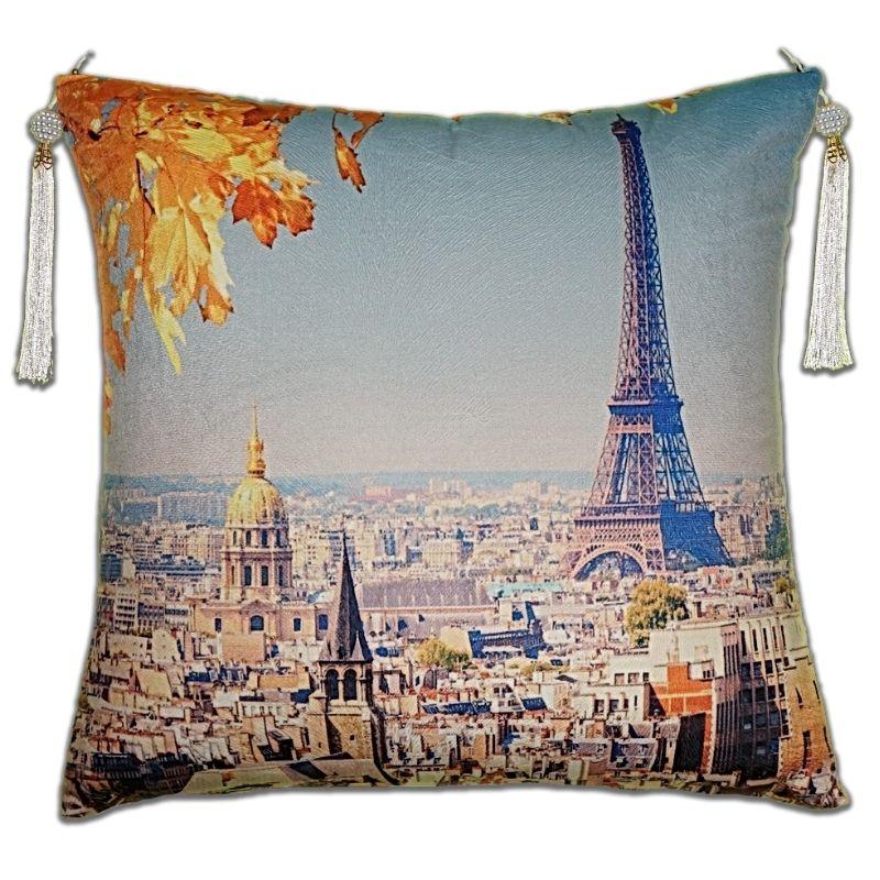 36868 | OUTONO EM PARIS
