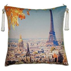 36868   OUTONO EM PARIS