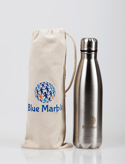 Beautiful eco friendly Stainless Steel bottle - 500ml