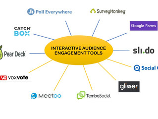 Tools for Audience Engagement