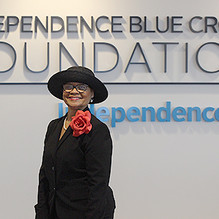 Lifetime Achievement Award - Rev. Dr. Lorina Marshall-Blake