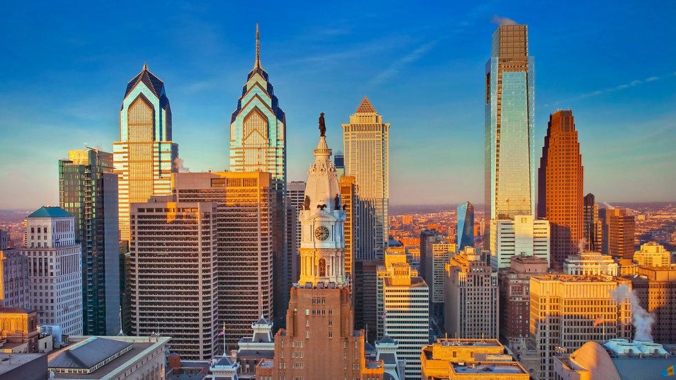 Philly-Skyline-blue-sky-B-Krist-VP-2200x