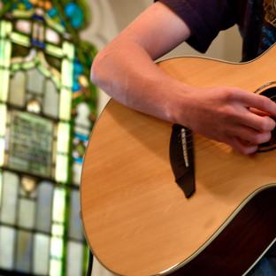 Worship Guitar