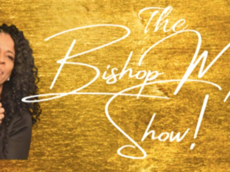Join Archbishop Mary, Monday Mornings on WWDB-860AM