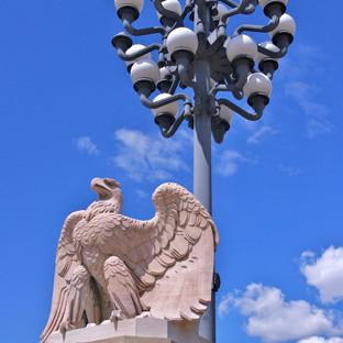 30th Street Eagle