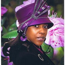 Bishop Landa Washington-Coppedge, Ph.D.